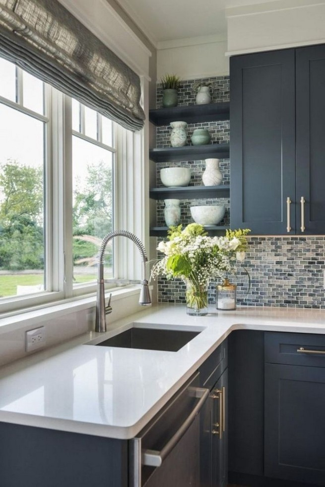 24 Minimalist Kitchen Remodel Hacks Ideas To Save Budget 54