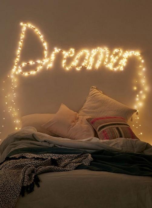 String Light For Bedroom 04