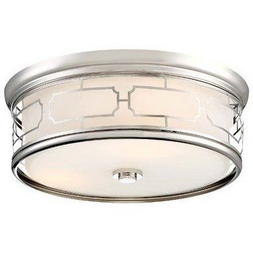 Flush Mount Bedroom Lighting 02