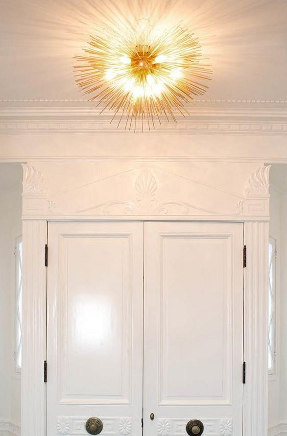 Flush Mount Bedroom Lighting 03