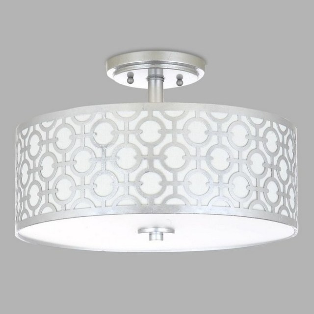 Flush Mount Bedroom Lighting 07