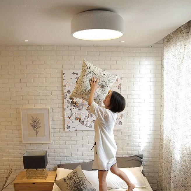 Flush Mount Bedroom Lighting 09