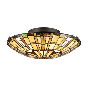Flush Mount Bedroom Lighting 12