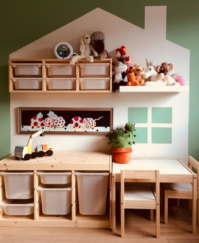 12 Amazing Ideas Bedroom Kids 43