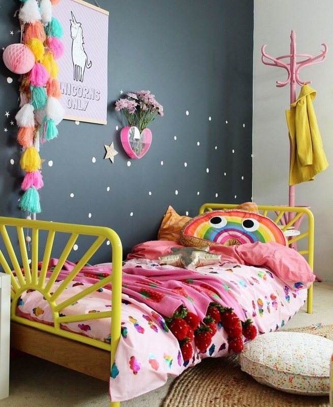 12 Amazing Ideas Bedroom Kids 50