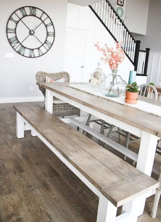 12 Creative Rustic Dining Room Design Ideas 01