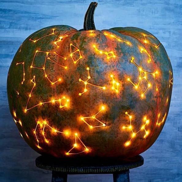12 Fascinating Diy Halloween Decorating Ideas 06