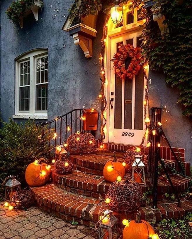 12 Fascinating Diy Halloween Decorating Ideas 14