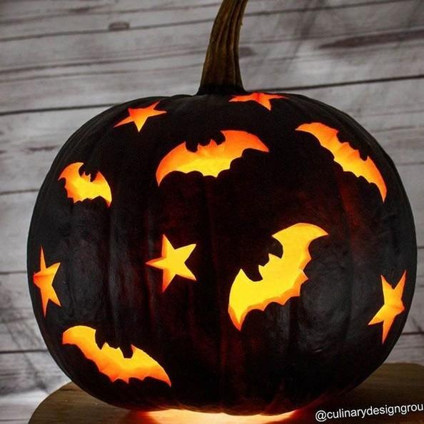 12 Fascinating Diy Halloween Decorating Ideas 33
