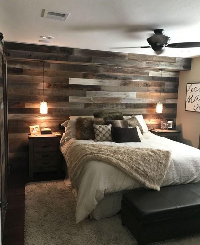 12 Unique Farmhouse Bedroom Remodel Ideas 02