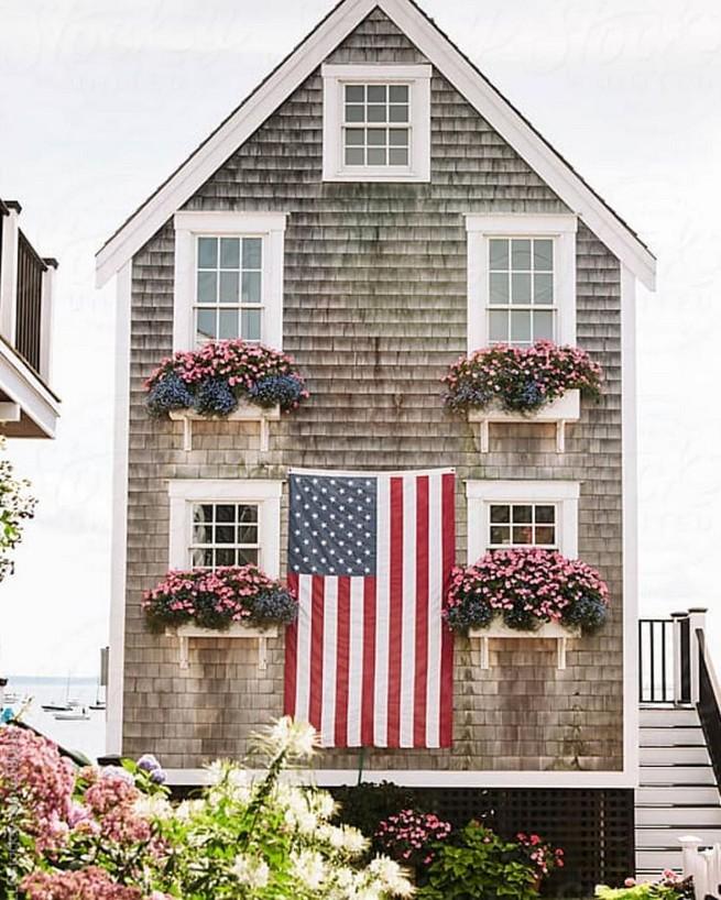 12 Wonderful Cottage House Exterior Ideas 01