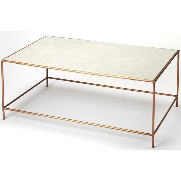 13 Perfect Rectangular Glass Coffee Tables Ideas 24