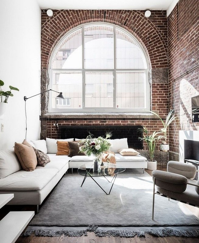 15 Gorgeous Scandinavian Living Room Ideas Trending Today 43