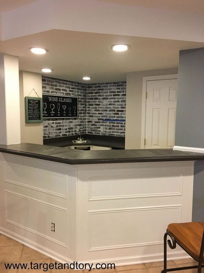 15 Ultimate Basement Remodeling Ideas 36