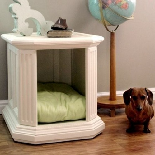 17 Amazing Appealing Diy Dog Beds Inspiration Ideas 08