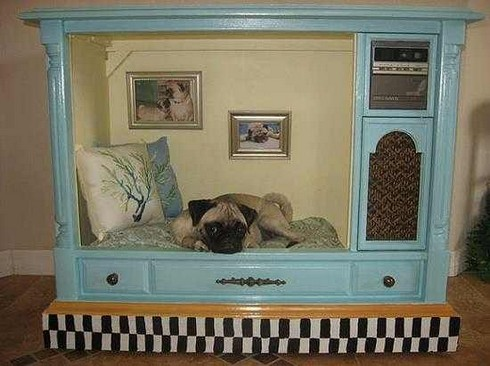 17 Amazing Appealing Diy Dog Beds Inspiration Ideas 09