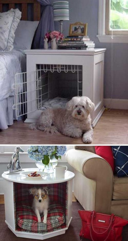 17 Amazing Appealing Diy Dog Beds Inspiration Ideas 15