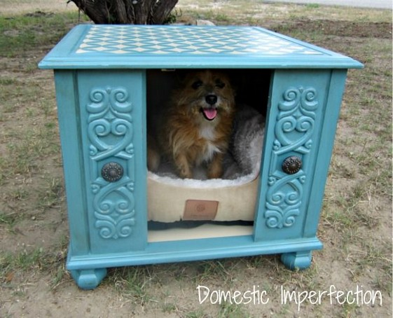 17 Amazing Appealing Diy Dog Beds Inspiration Ideas 16