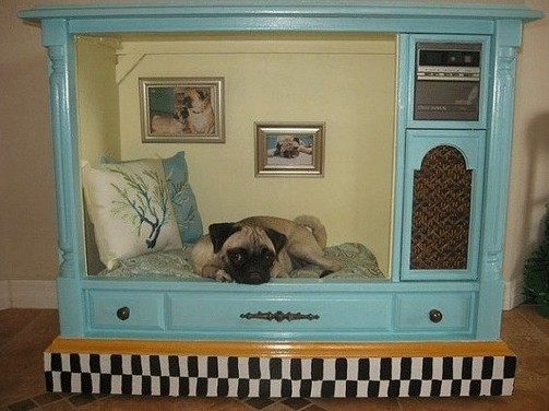 17 Amazing Appealing Diy Dog Beds Inspiration Ideas 22