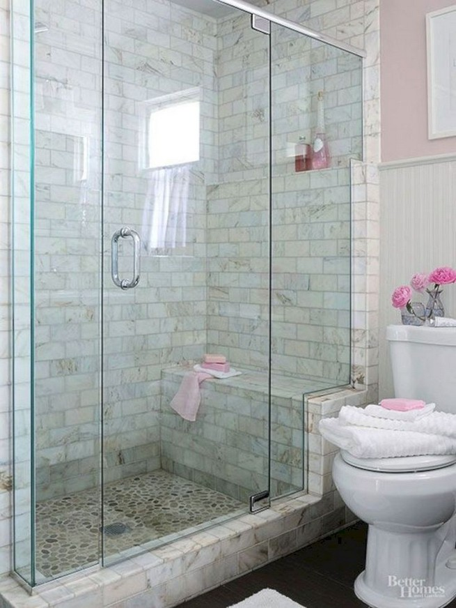 17 Fabulous Small Yet Functional Bathroom Design Ideas 25