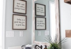 19 Cheap Bath Decoration Ideas That Will Make Your Home Look Great 02