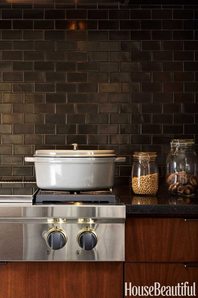 19 Easy Kitchen Backsplash Ideas 09
