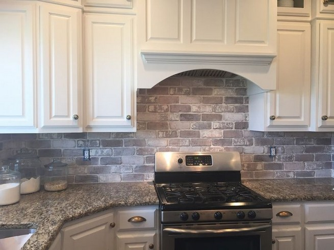 19 Easy Kitchen Backsplash Ideas 16