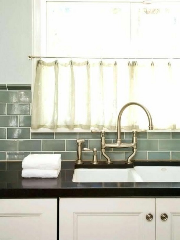 19 Easy Kitchen Backsplash Ideas 35