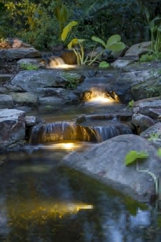19 Gorgeous Backyard Ponds Water Garden Landscaping Ideas 12