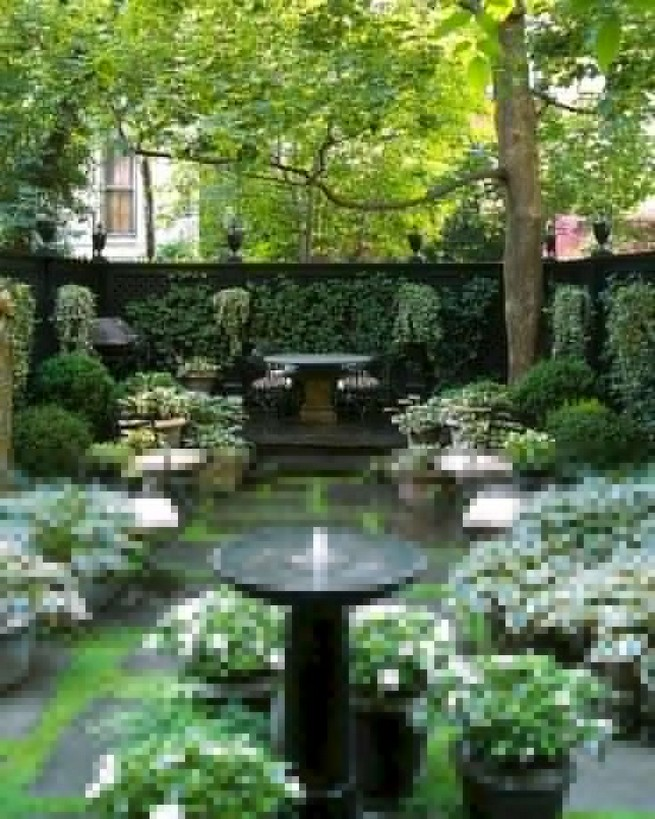 19 Gorgeous Backyard Ponds Water Garden Landscaping Ideas 49