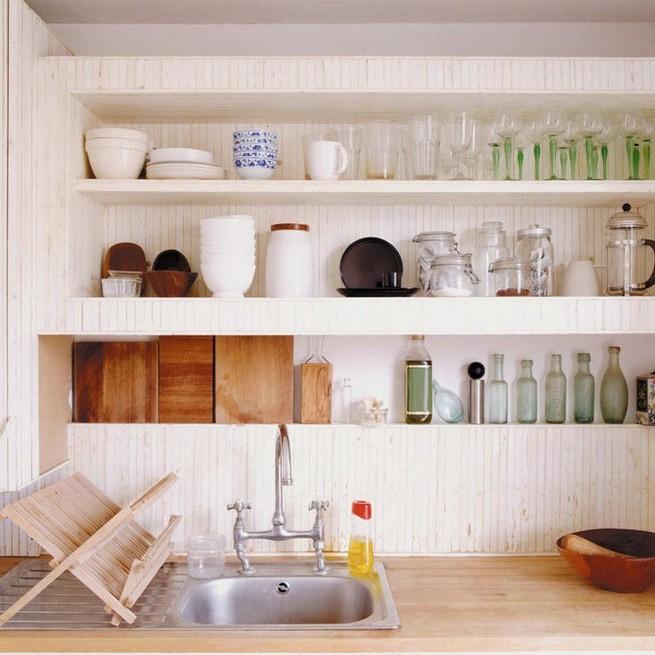 13 Best Ideas How To Organized Kitchen Storage 30