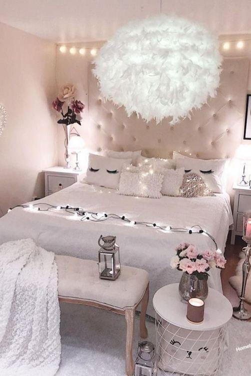 15 Cute Small Teen Bedroom Ideas 03