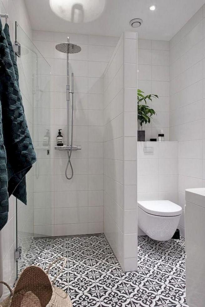 16 Fabulous Traditional Small Bathroom Decor Ideas 16