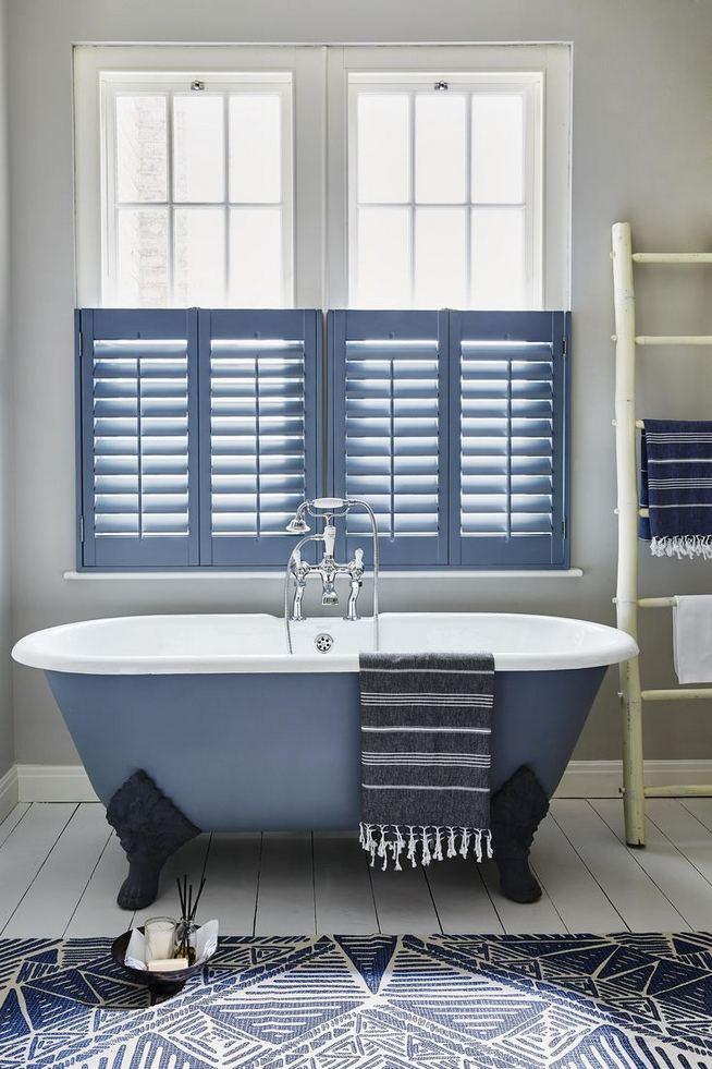 16 Fabulous Traditional Small Bathroom Decor Ideas 27