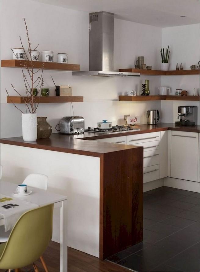 16 Modern Mid Century Kitchen Designs Ideas 42