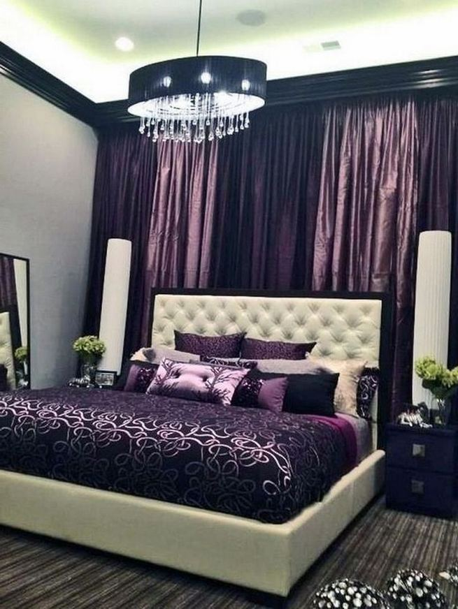 17 Inspiring Bohemian Style Bedroom Decor Design Ideas 36