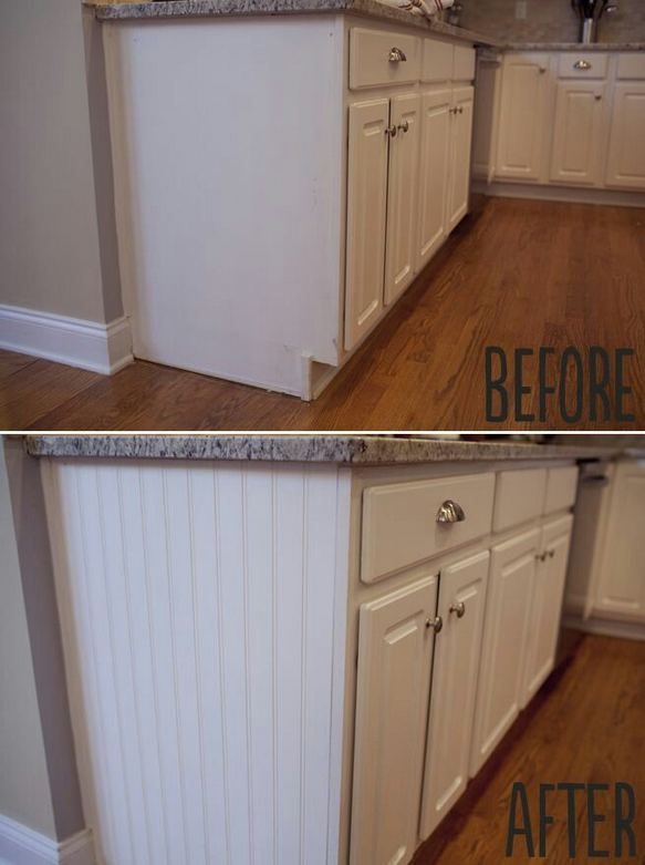 18 Easy Kitchen Cabinet Painting Ideas 16