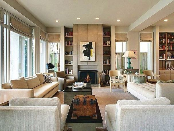 18 Fantastic Living Room Remodel Ideas 16