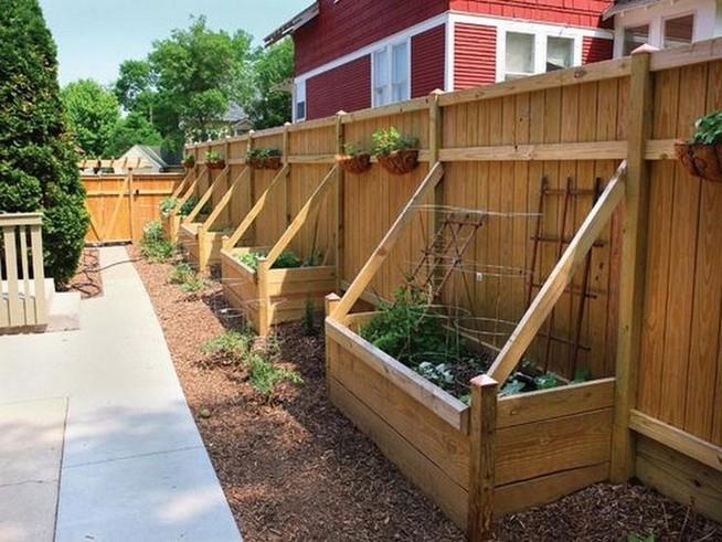 21 Best Container Vegetables Garden Inspirations Ideas 22
