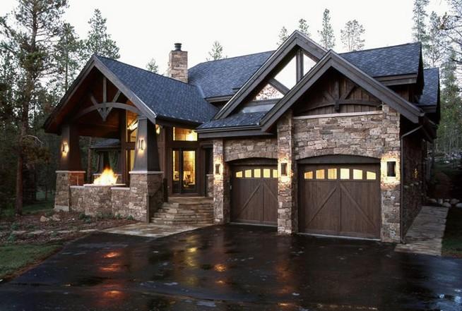 21 Gorgeous Cottage House Exterior Design Ideas 27