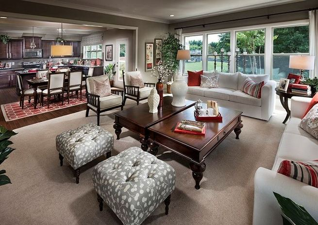 22 Gorgeous Traditional Indian Carpet Designs For Living Room 22