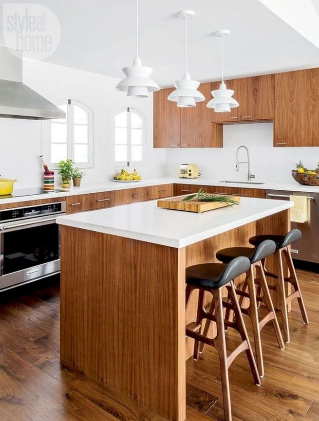 22 Stylish Modern Farmhouse Dining Room Remodel Ideas 38