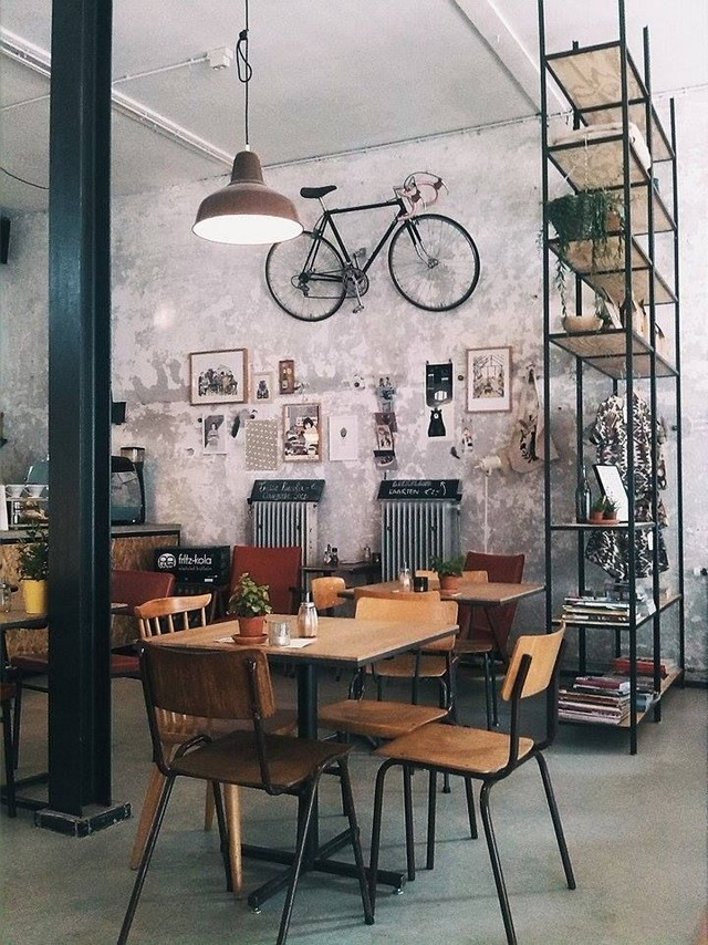 23 Awesome Industrial Wall Bookshelves Designs Ideas 20