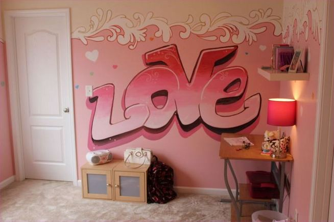 23 Cozy Cute Pink Bedroom Design Decor Ideas For Kids 17