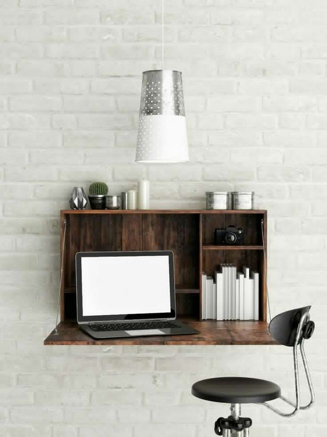 23 Fabulous Office Furniture For Small Spaces 08