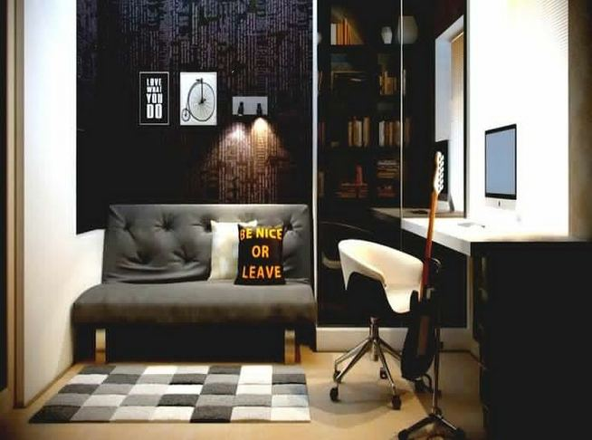 23 Fabulous Office Furniture For Small Spaces 16