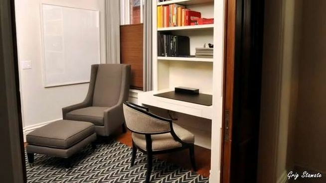 23 Fabulous Office Furniture For Small Spaces 17