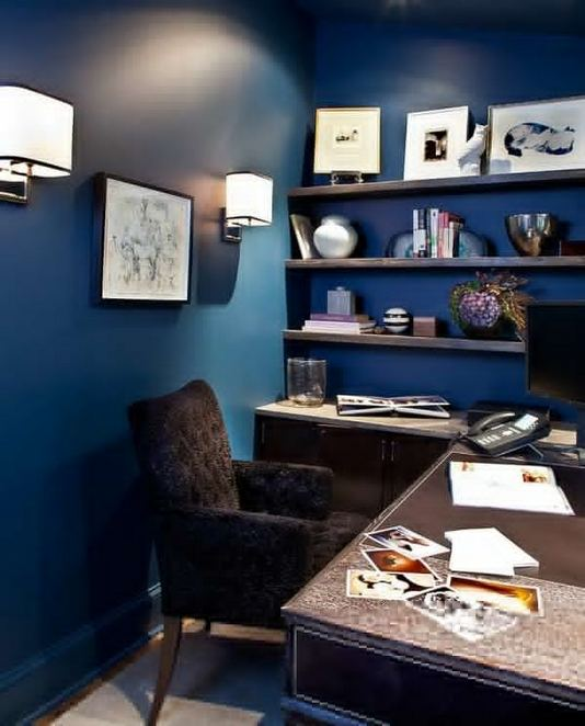 23 Fabulous Office Furniture For Small Spaces 24