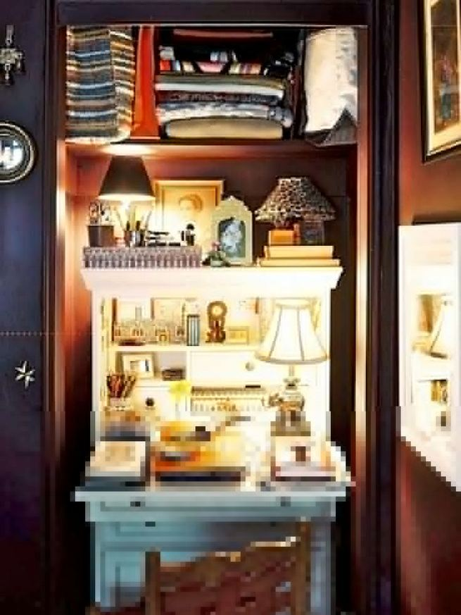 23 Fabulous Office Furniture For Small Spaces 41