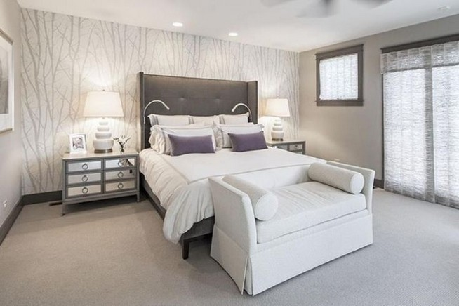 24 Amazing Bedroom Decorating Ideas For Young Couples 36